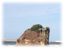 弁天島・稲佐の浜